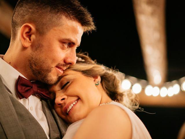 O casamento de Marcos e Isabelle em Curitiba, Paraná 62