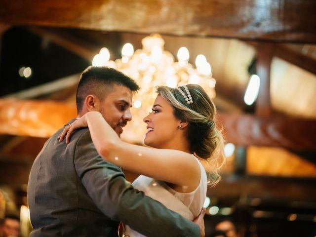 O casamento de Marcos e Isabelle em Curitiba, Paraná 66