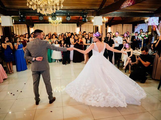 O casamento de Marcos e Isabelle em Curitiba, Paraná 67