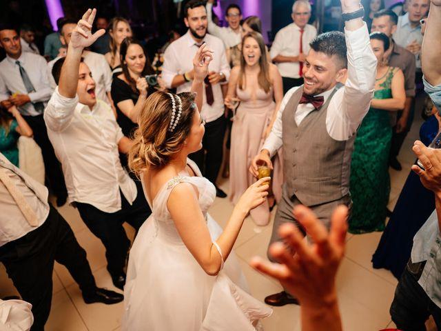 O casamento de Marcos e Isabelle em Curitiba, Paraná 70