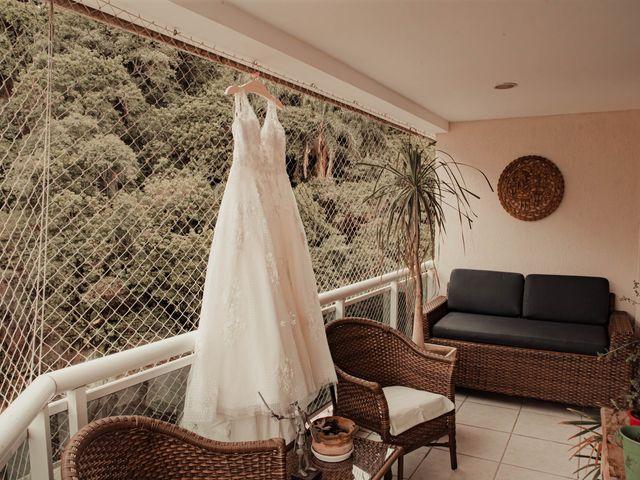 O casamento de Thiago e Juliana em Rio de Janeiro, Rio de Janeiro 4