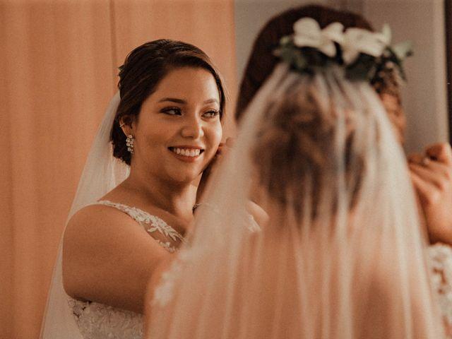 O casamento de Thiago e Juliana em Rio de Janeiro, Rio de Janeiro 27