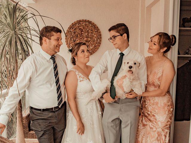 O casamento de Thiago e Juliana em Rio de Janeiro, Rio de Janeiro 30