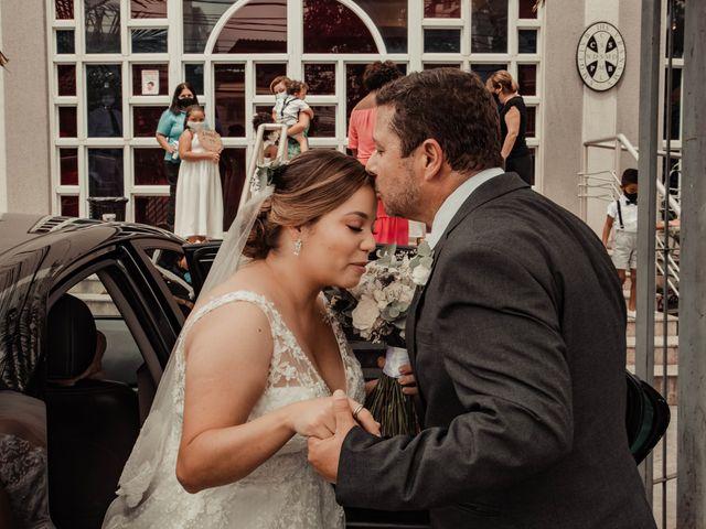 O casamento de Thiago e Juliana em Rio de Janeiro, Rio de Janeiro 39