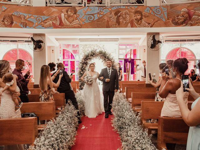 O casamento de Thiago e Juliana em Rio de Janeiro, Rio de Janeiro 40