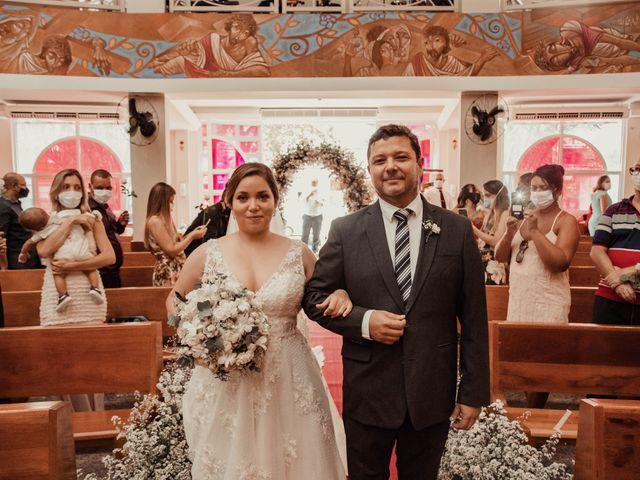 O casamento de Thiago e Juliana em Rio de Janeiro, Rio de Janeiro 41