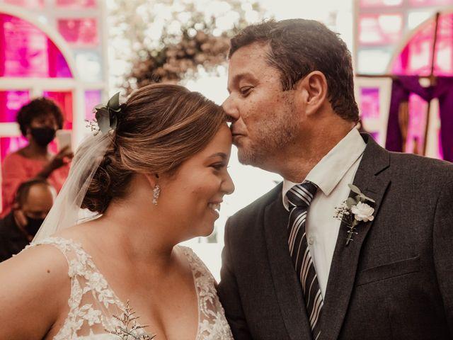 O casamento de Thiago e Juliana em Rio de Janeiro, Rio de Janeiro 42