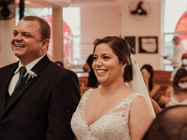 O casamento de Thiago e Juliana em Rio de Janeiro, Rio de Janeiro 46