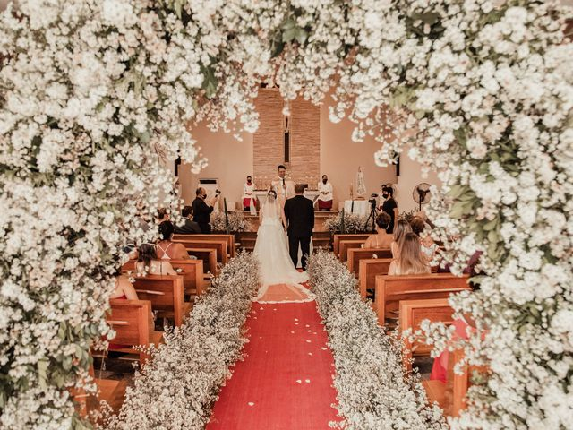 O casamento de Thiago e Juliana em Rio de Janeiro, Rio de Janeiro 47