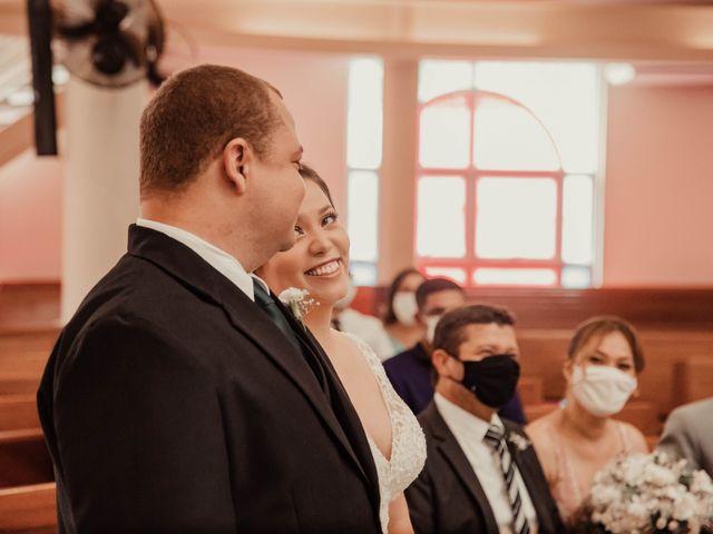 O casamento de Thiago e Juliana em Rio de Janeiro, Rio de Janeiro 50