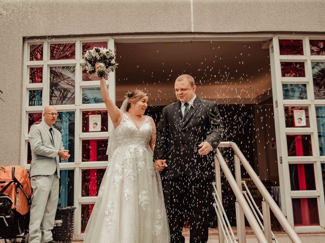 O casamento de Thiago e Juliana em Rio de Janeiro, Rio de Janeiro 2