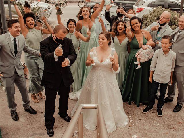 O casamento de Thiago e Juliana em Rio de Janeiro, Rio de Janeiro 61