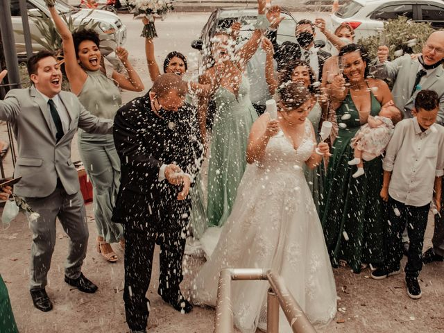 O casamento de Thiago e Juliana em Rio de Janeiro, Rio de Janeiro 62