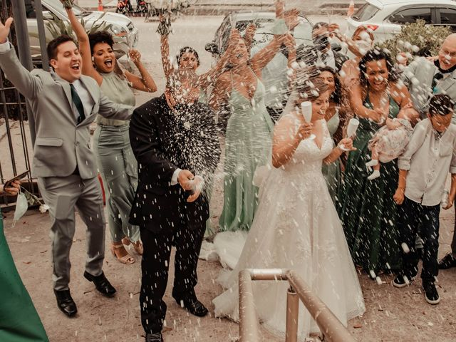 O casamento de Thiago e Juliana em Rio de Janeiro, Rio de Janeiro 63
