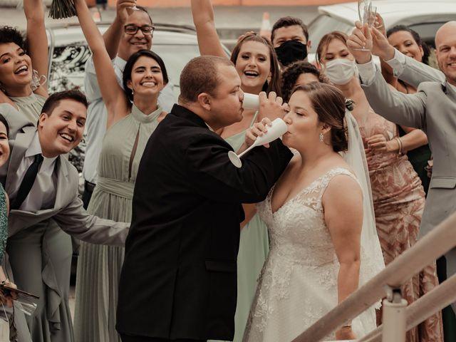 O casamento de Thiago e Juliana em Rio de Janeiro, Rio de Janeiro 64