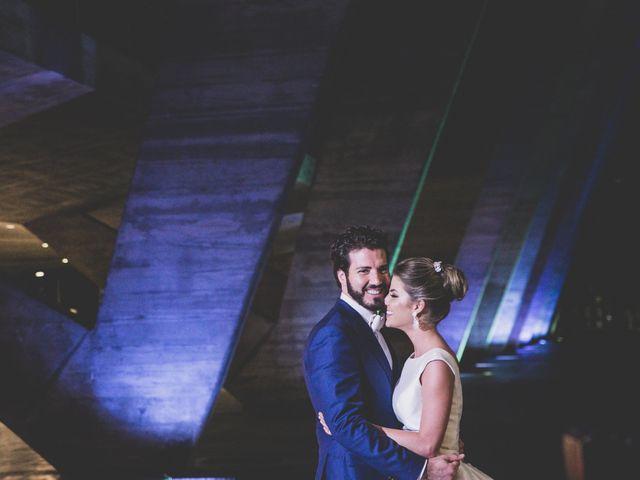 O casamento de Natália e Benjamin