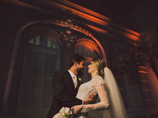 O casamento de Eduarda e Felipe