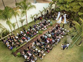 O casamento de Tânia de Fatima  e Pedro Lucas  1