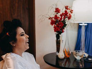 O casamento de Maria Carolina e Thiago 3
