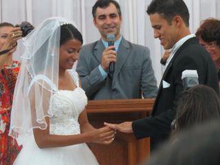O casamento de JULIANA e RAPHAEL