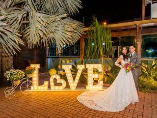 O casamento de Kamilla e André Felipe