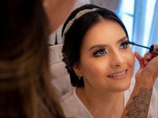 O casamento de Ana Paula e Diego 3