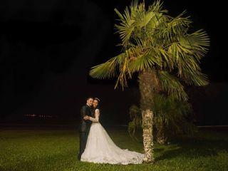 O casamento de Jordana e Samuel 2