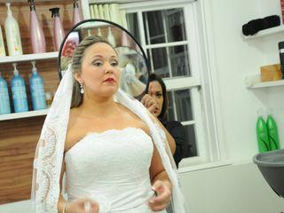O casamento de Paula e Marcos 3