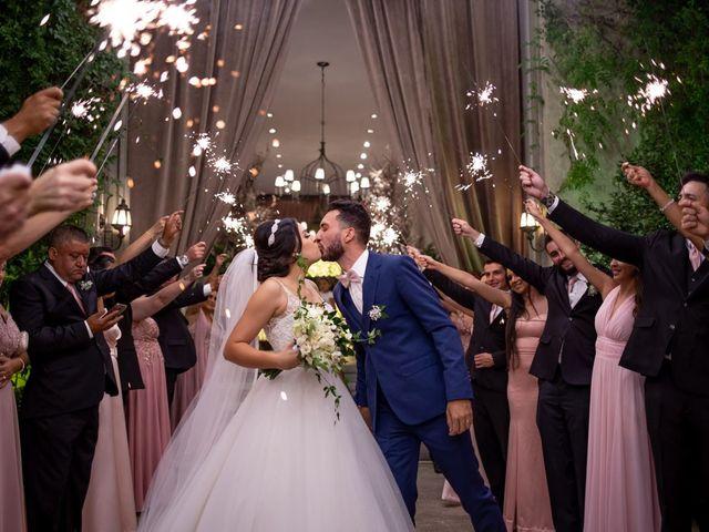 O casamento de Ana Paula e Diego