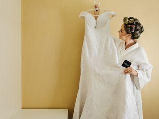 O casamento de Rafaella e Diego 2
