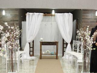 O casamento de Luana e Rafael 2