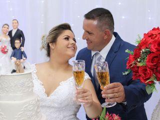 O casamento de Luana e Rafael