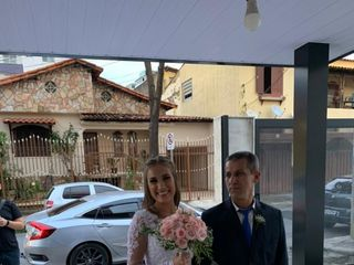 O casamento de Vanessa e Anderson 2
