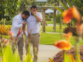 O casamento de Jader e Diego 2