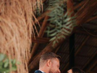 O casamento de Bianca e Carlos 3