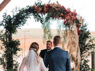 O casamento de Bianca e Carlos 2