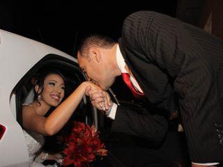 O casamento de Jennypher e Tiago 2