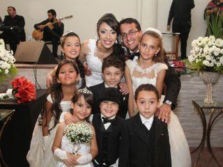 O casamento de Jennypher e Tiago 3