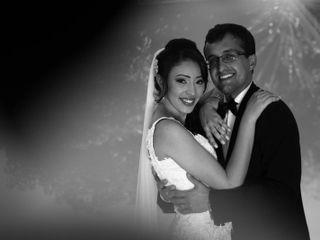 O casamento de Jennypher e Tiago