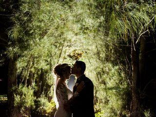 O casamento de Karla e Manoel
