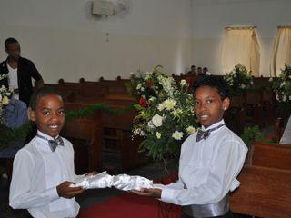O casamento de Cristiane  e Luciano 1