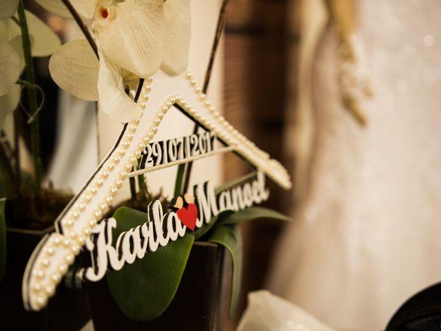 O casamento de Manoel e Karla em São Pedro da Aldeia, Rio de Janeiro 5