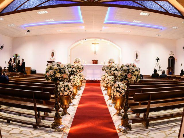 O casamento de Manoel e Karla em São Pedro da Aldeia, Rio de Janeiro 16