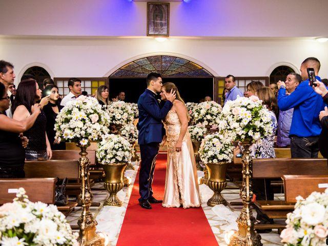 O casamento de Manoel e Karla em São Pedro da Aldeia, Rio de Janeiro 17