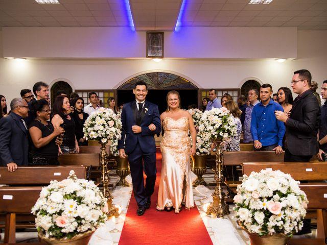 O casamento de Manoel e Karla em São Pedro da Aldeia, Rio de Janeiro 18