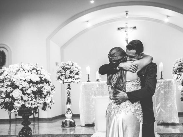 O casamento de Manoel e Karla em São Pedro da Aldeia, Rio de Janeiro 19