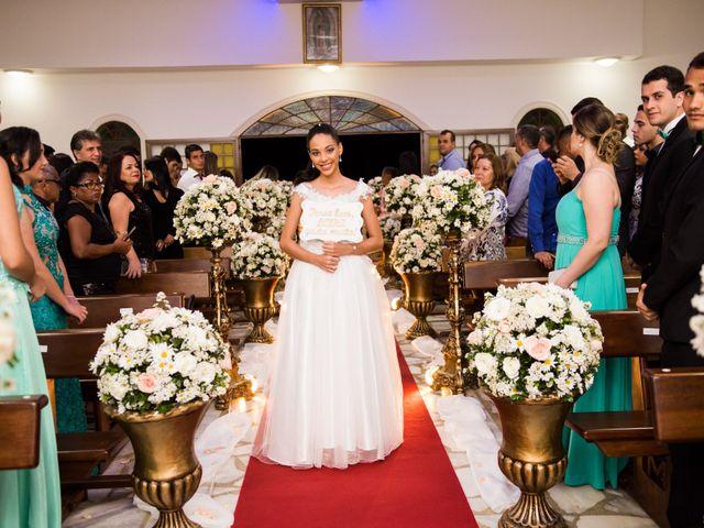 O casamento de Manoel e Karla em São Pedro da Aldeia, Rio de Janeiro 22
