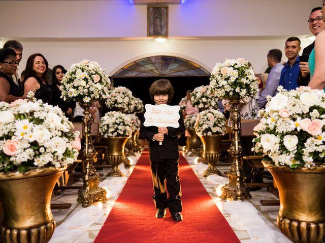 O casamento de Manoel e Karla em São Pedro da Aldeia, Rio de Janeiro 23