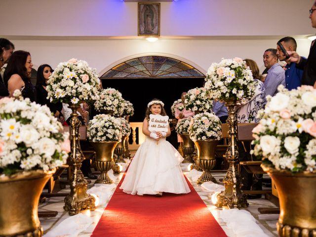 O casamento de Manoel e Karla em São Pedro da Aldeia, Rio de Janeiro 24