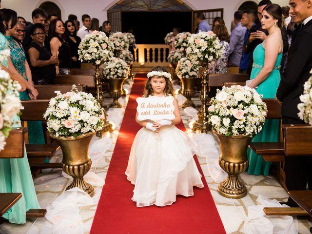 O casamento de Manoel e Karla em São Pedro da Aldeia, Rio de Janeiro 25